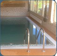 Фото домашнего бассейна