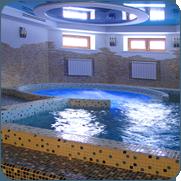 фото бассейна построенного под ключ