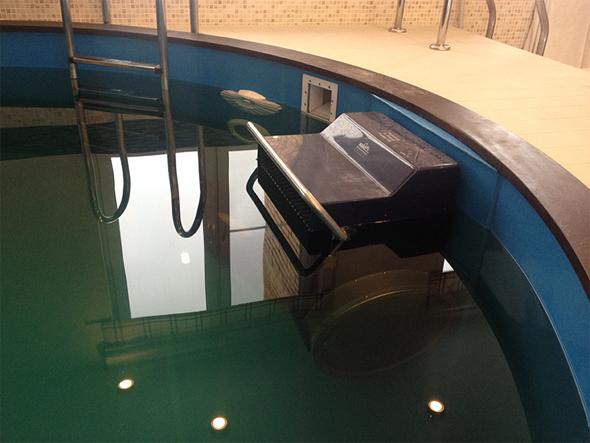 противоток jet swim 2000