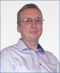 Генеральный директор и учредитель компании Акватика Некрасов Владимир Александрович