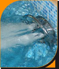 противоток для бассейна