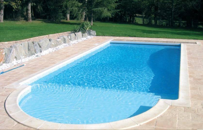стоимость бетонного бассейна